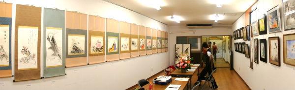 玉麗会25周年記念展6