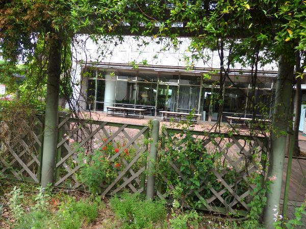 長居植物園2